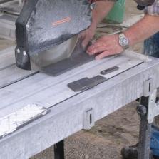 diamantzaag voor tafelzagen keramiek