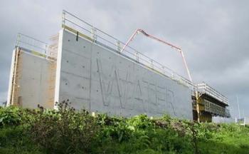 zelfherstellend beton