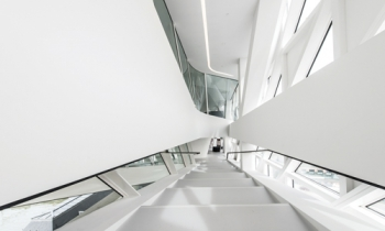 trends in architectuur
