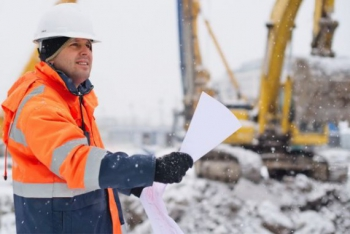 preventiemaatregelen buiten werk in winter