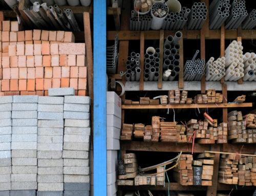 Hoe kan de bouwsector zich wapenen tegen prijsstijgingen?