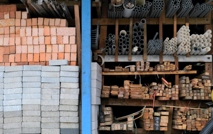 Grondstoffenprijzen bouwsector blijven stijgen